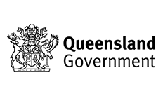 QLD Government- Sponsor Slider