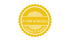 IT For Schools Website logo - Sponsor Slider